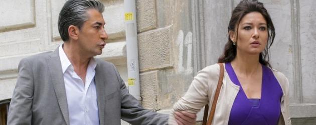 Erkan Petekkaya Nurgül Yeşilçay mahkemelik oldu