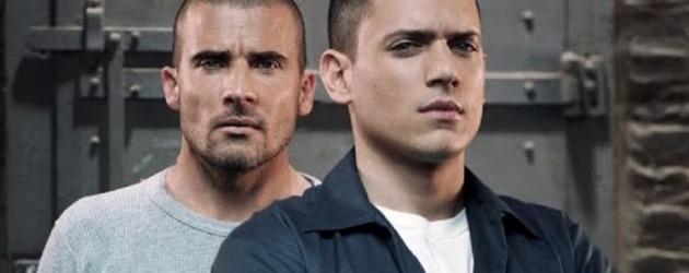 Prison Break: Sequel dizisinde Türk oyuncu