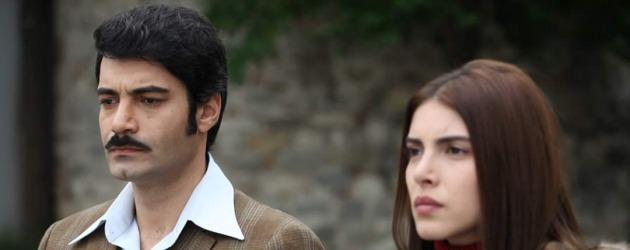 TRT'nin yeni dizisi erken final yaptı