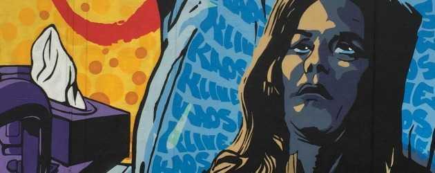 Outcast, 12 Grafiti Sanatçısı ile 12 Şehirde tanıtılıyor
