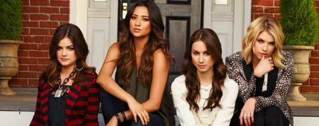 Pretty Little Liars 7. sezonda sürpriz var!