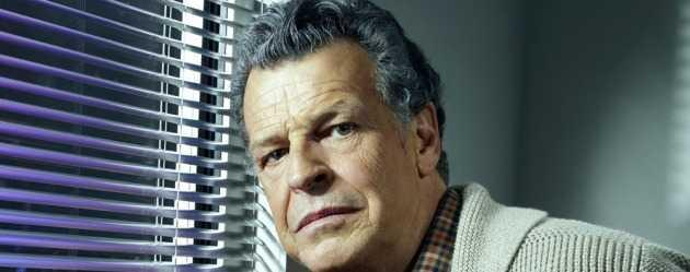 Doctor Who'da John Noble sürprizi mi?