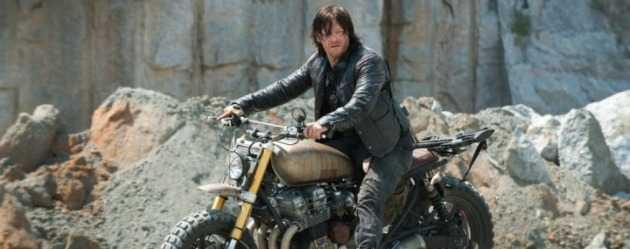 Norman Reedus'tan The Walking Dead 6. sezon finali açıklaması