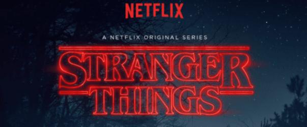 Stranger Things'ten ilk fragman yayınlandı
