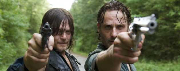 The Walking Dead'de Daryl Dixon ölecek mi?