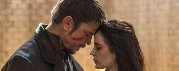 Penny Dreadful final yaptı