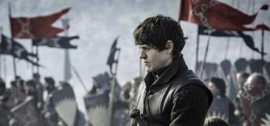 Game of Thrones rekora doymuyor
