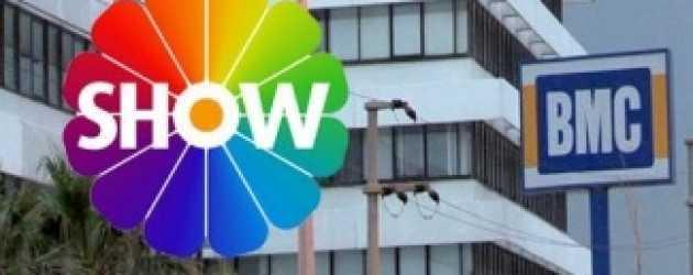 TMSF, Show TV ve BMC yönetimini devraldı!