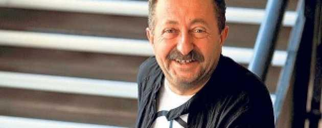 Galip Derviş'e bu hafta usta bir oyuncu konuk oluyor!