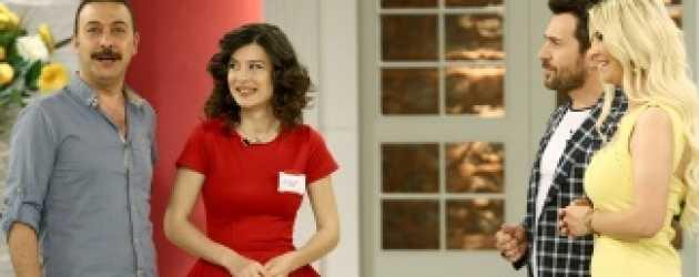 Ali Ayşe'yi Seviyor'da Su Gibi sürprizi! [Video]