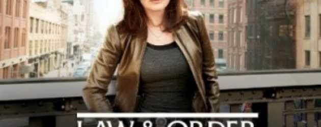 Law & Order: SVU'nun 15. sezonu için anlaşılan yıldız oyuncu kim?