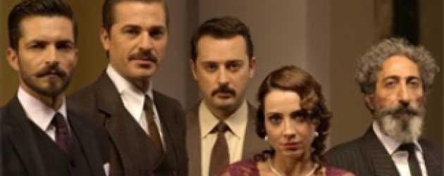 TRT'nin dizisi ekranlara veda ediyor!