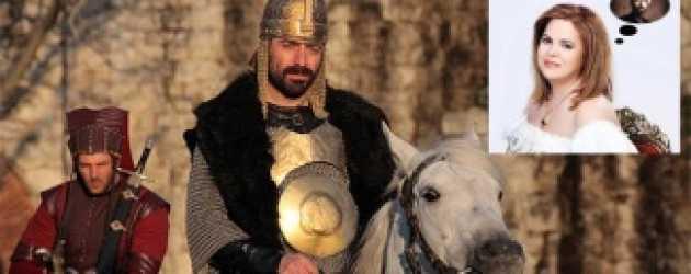 Atina gecelerinde Süleyman fırtınası! [Video]