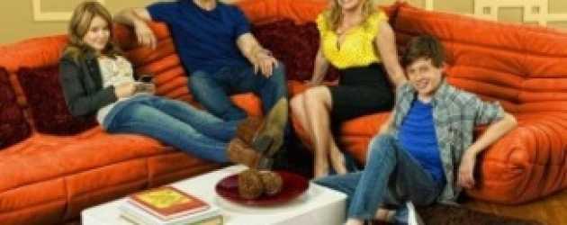 Melissa & Joey 4. sezon onayını aldı!