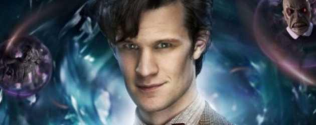 Matt Smith, Doctor Who'dan ayrılıyor mu?