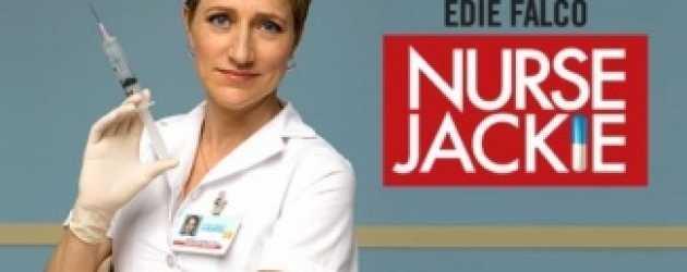 Nurse Jackie 6. sezon onayını aldı!