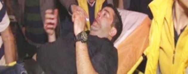 Bülent Şakrak'ın çarptığı taksicinin ailesi isyanda!