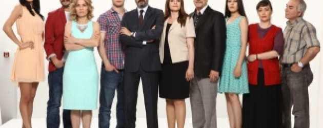 FOX'un yeni dizisi: 'Kahireli Palas' [Video]