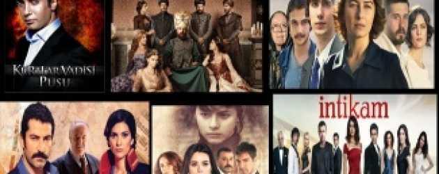 Geçen haftanın en çok izlenen dizileri (03-09 Haziran)