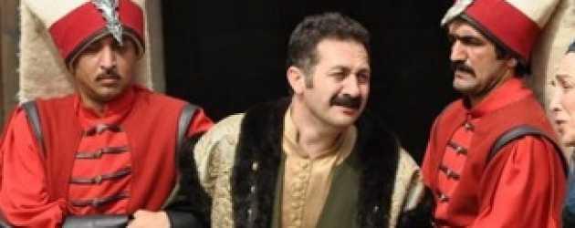 Osmanlı'da Derin Devlet'te isyancıların sinsi planı! [Video]