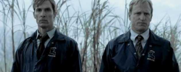 True Detective'den ilk tanıtım videosu yayında!