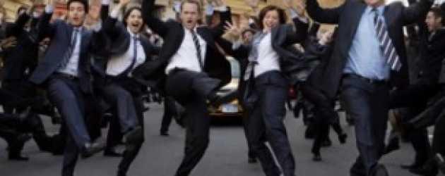 CBS, 2013-14 sonbahar prömiyer tarihlerini duyurdu!