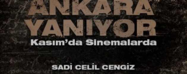 Behzat Ç. Ankara Yanıyor'a İşler Güçler'den transfer!