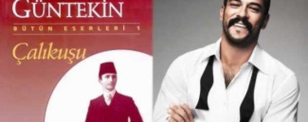 Çalıkuşu'nun Kamuran'ı Burak Özçivit'in rol arkadaşı kim olacak?
