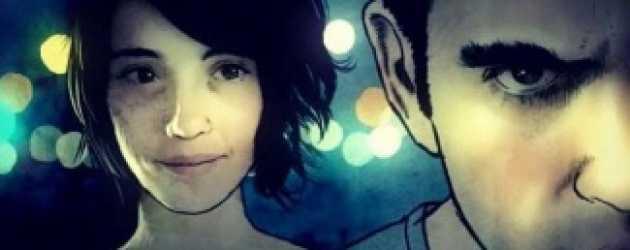 Buğra Gülsoy'un yeni dizisi 'Eski Hikaye'den ilk görüntüler!
