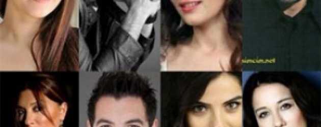 Hazal Kaya, yeni dizisinde kiminle aşk yaşayacak?