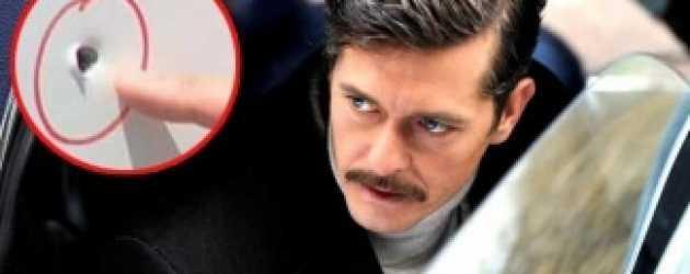 Mete Horozoğlu vuruldu! Ünlü oyuncunun sağlık durumu nasıl?