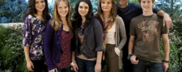 ABC Family'den yeni sezon onayı ve ek bölüm siparişleri!