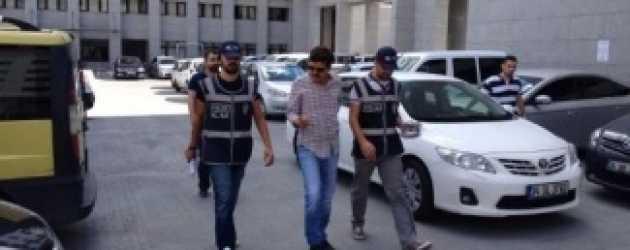 Kenan İmirzalıoğlu, Nehir Erdoğan, Sarp Apak gibi ünlü isimlere uyuşturucu gözaltısı!