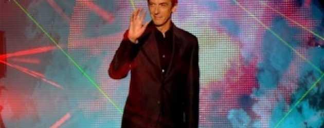 Doctor Who'da 12. Doktor belli oldu!