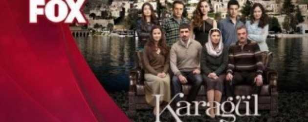 Karagül'ün yeni sezon çekimleri başlıyor!