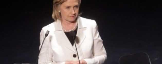 NBC'nin Clinton temalı projeleri tehlikede!
