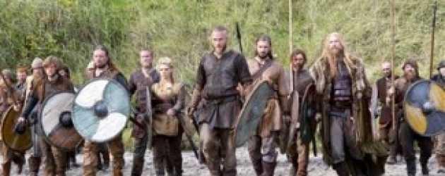 Vikings, Türk izleyicilerle buluşuyor!
