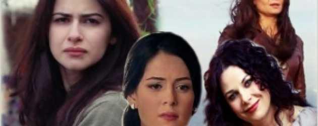 Görüş Günü Kadınları dizisinin karakterlerini yakından tanıyalım!