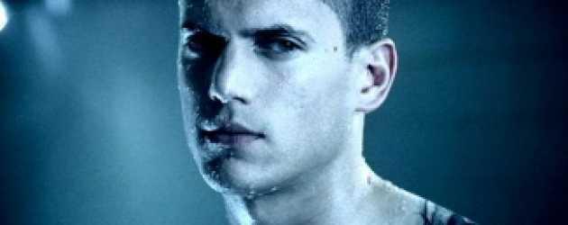 Prison Break'in yıldızı Wentworth Miller'den eşcinsellik itirafı!