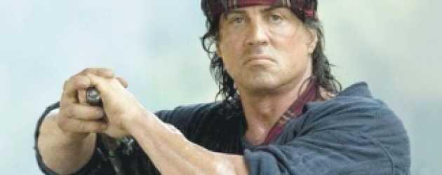 Rambo ekranlara geri dönüyor!