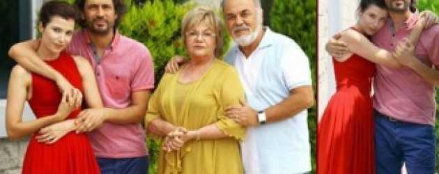 Selma Ergeç'in annelik heyecanı!
