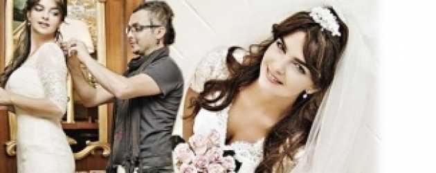 Pelin Karahan nasıl evlilik teklifi aldığını anlattı!