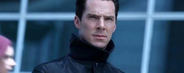 Sherlock'un yıldızı Benedict Cumberbatch hangi ünlü serinin kadrosuna katıldı?