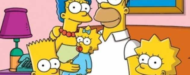 Simpson ailesi artık farklı bir formatla sevenleriyle buluşuyor!