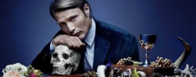4 maddede yeni 'Hannibal Lecter' Mads Mikkelsen!