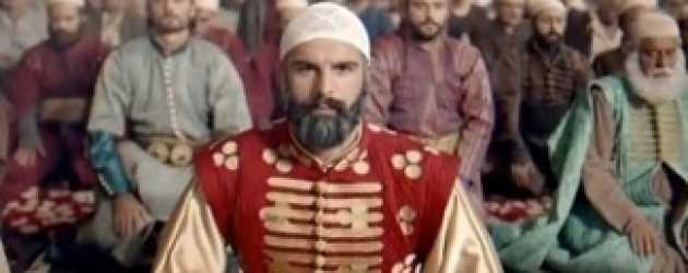 Ayasofya'da ilk namaz! Fatih dizisinden yeni fragman yayında! [Video]