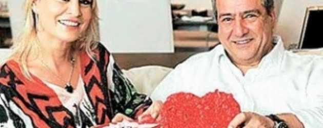 Sibel Turnagöl ve eşine çeteden şantaj soruşturması tamamlandı!