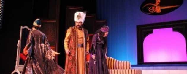 Hürrem Sultan ekibine kaçakçılık soruşturması!