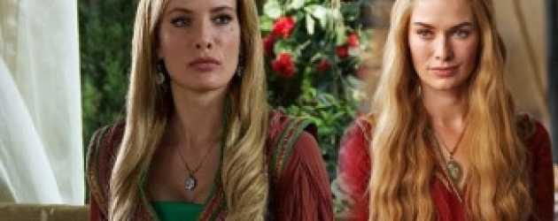 Fatih dizisinin Çiçek Hatun'u için Game of Thrones'tan ilham alındı mı?