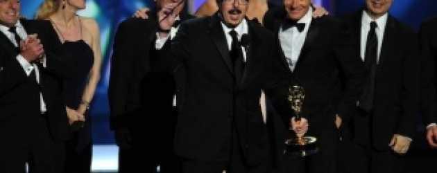 65. Emmy Ödülleri sahiplerini buldu! İşte kazananlar!